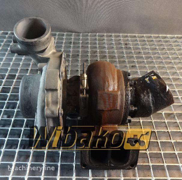 turbokompresor Turbocharger Garret HANOMAG za druge građevinske opreme HANOMAG (D964T)