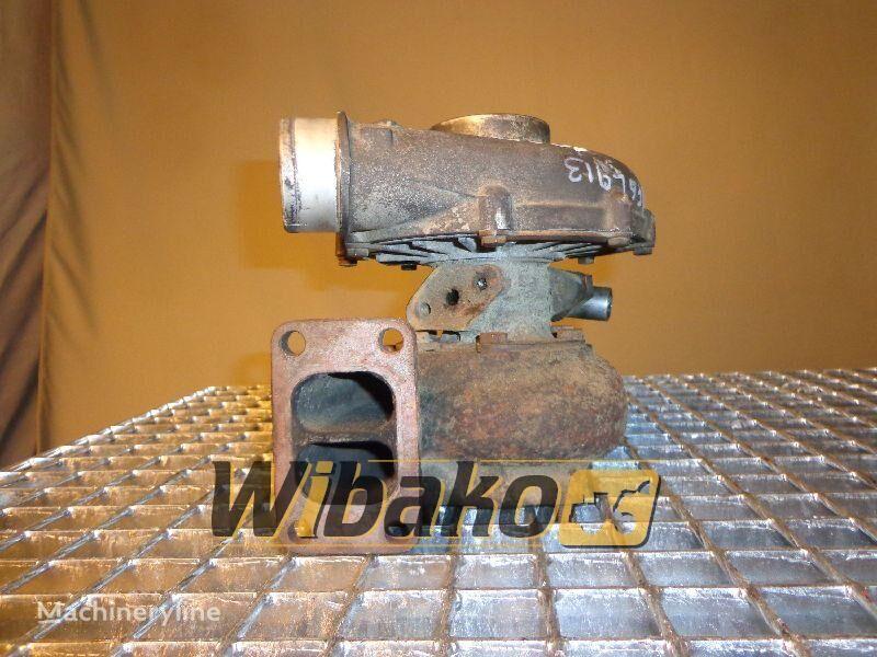 turbokompresor Turbocharger KKK 4157288 za druge građevinske opreme 4157288 (K27-2964MNA13.22)