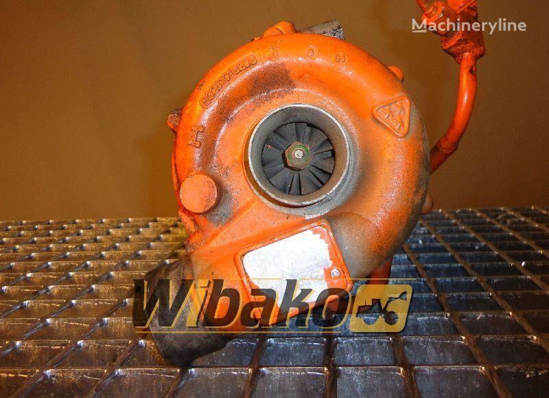 turbokompresor Turbocharger KKK FH505577000017 za bagera FH505577000017 (56269886011)