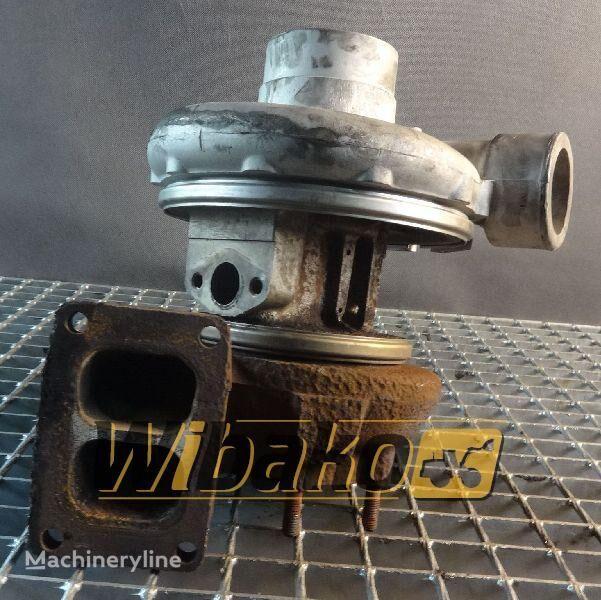 turbokompresor Turbocharger Schwitzer HANOMAG za druge građevinske opreme HANOMAG (D964T)