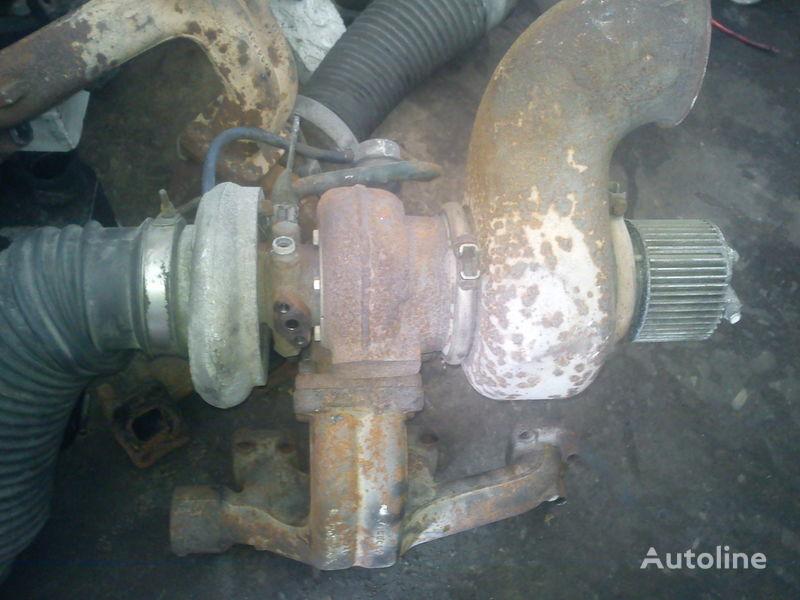 turbokompresor  Volvo HOLSET HX40M . HX40G za autobusa VOLVO