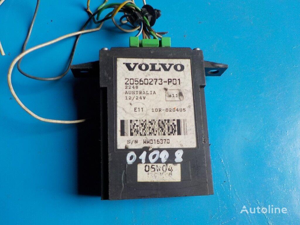 upravljačka jedinica  Blok elektronnyy Volvo za kamiona