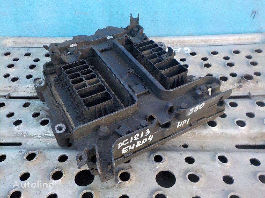 upravljačka jedinica  dvigatelem (ECU EMS) DC1213L01/EVRO4/380L.S./HPI (Scania) za kamiona