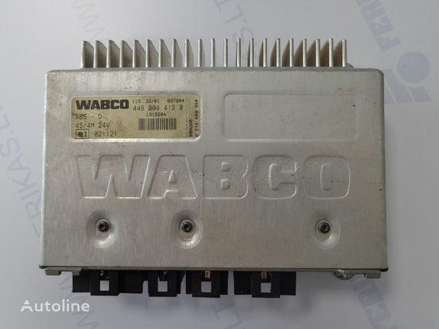 upravljačka jedinica  WABCO 4460044120 , 4460044140 Control unit 131568 44460044120 , 4460044140 (WORLDWIDE DELIVERY) za tegljača DAF 105 XF