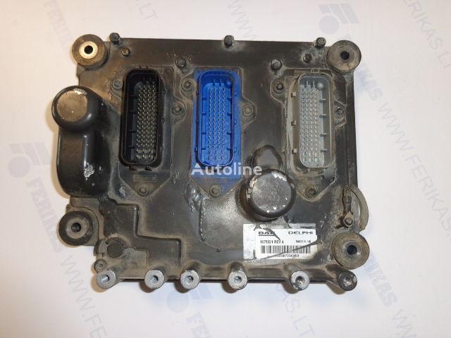upravljačka jedinica  Engine control unit ECU 1679021, 1684367 (WORLDWIDE DELIVERY) za tegljača DAF 105XF