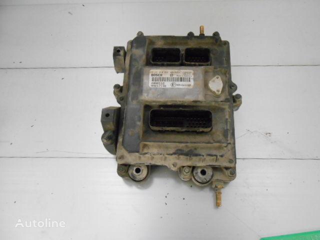 upravljačka jedinica  Euro 3 EDC DAF Bosch 0281010254 4898112-84017146 za kamiona DAF LF55 250