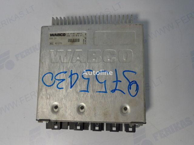 upravljačka jedinica IVECO EBS ZM control unit 4461350180
