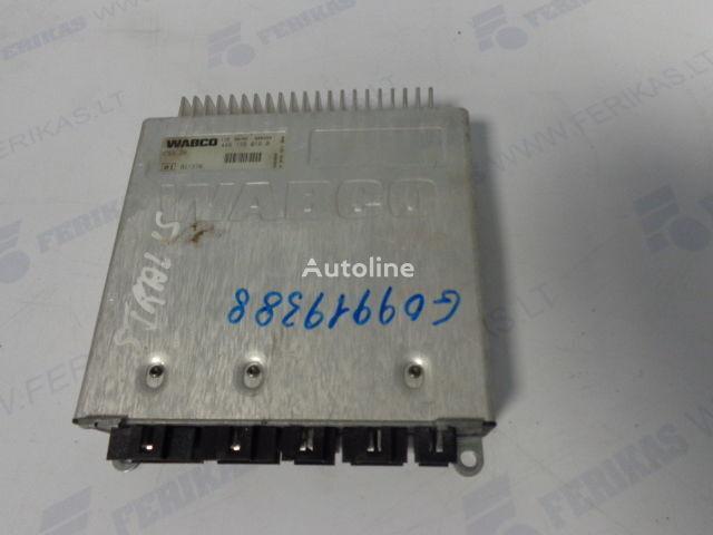 upravljačka jedinica IVECO EBS control unit 4461350180 WABCO za tegljača IVECO STRALIS