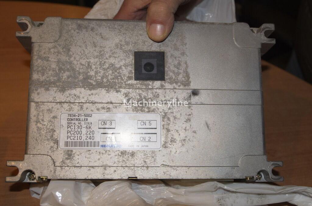 upravljačka jedinica KOMATSU za bagera KOMATSU PC130-6