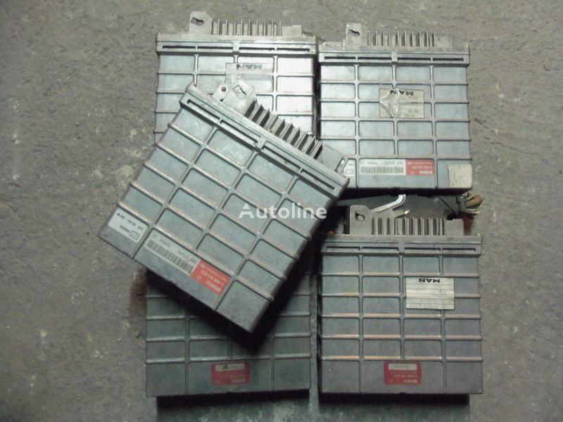 upravljačka jedinica  MAN 2,3,4 series ABS/ASR electronic control unit 81259356410, 0466104023, 81259356351, 8126200642, 8126200643, 8126200644 za tegljača MAN