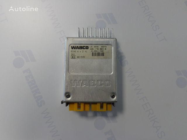 upravljačka jedinica  WABCO ECAS control unit  4461700030,4461700530