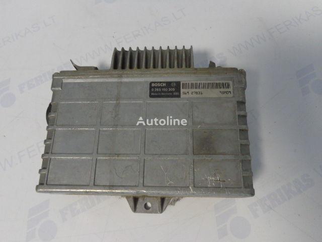 upravljačka jedinica MAN electrical control unit 0265150305