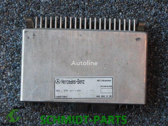 upravljačka jedinica  A 000 446 06 15 ABS Regeleenheid za tegljača MERCEDES-BENZ