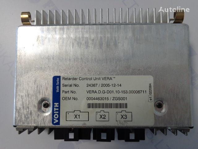 upravljačka jedinica  WABCO Control unit 0004460715, 4461260110, 4461260010, 4461260260