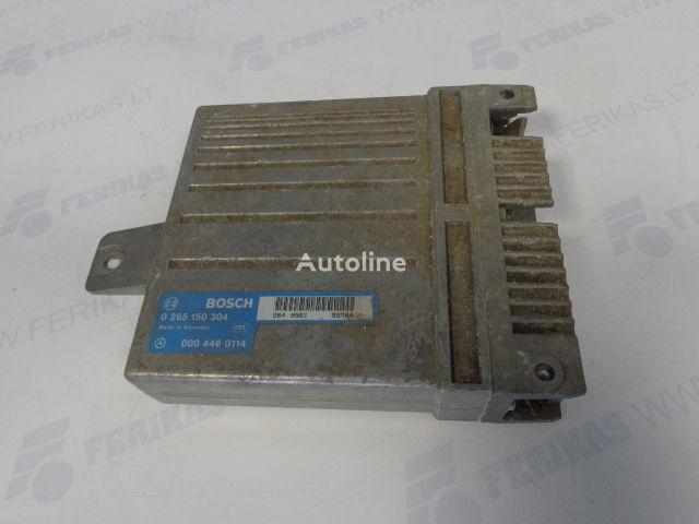 upravljačka jedinica  BOSCH control unit 0004460114, 0265150304 za tegljača MERCEDES-BENZ