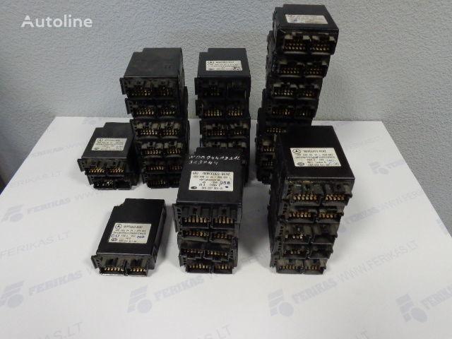 upravljačka jedinica MERCEDES-BENZ HELLA control unit 0004460524,0004460424,0004460224,0004460724,0 za tegljača MERCEDES-BENZ