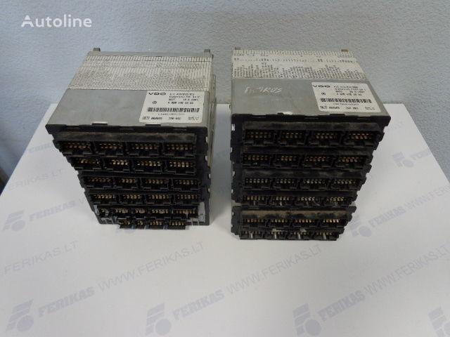 upravljačka jedinica MERCEDES-BENZ VDO Elektronik FMR,FR 0004462302, 0004462702, 00044638, 00044646 za tegljača MERCEDES-BENZ