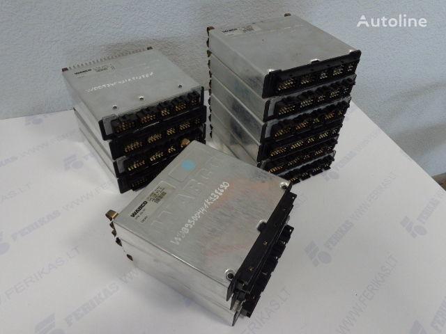 upravljačka jedinica MERCEDES-BENZ WABCO EPB control unit 0004465636 0004463036 0004463136 00044641 za tegljača MERCEDES-BENZ Actros