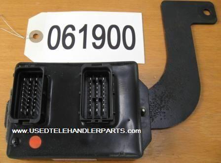 upravljačka jedinica  Merlo pro joystick č. 061900 za utovarivača točkaša MERLO