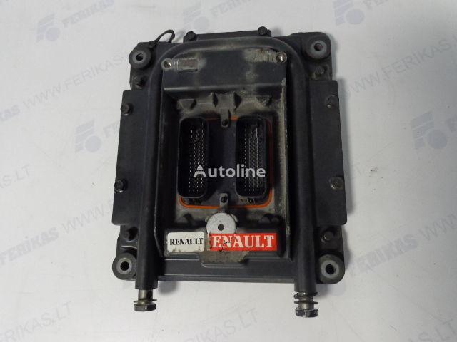 upravljačka jedinica  Engine control unit EDC ECU 20977019 , Euro 5