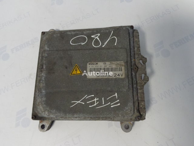 upravljačka jedinica  BOSCH engine control unit EDC ECU 0281010044,5010284775