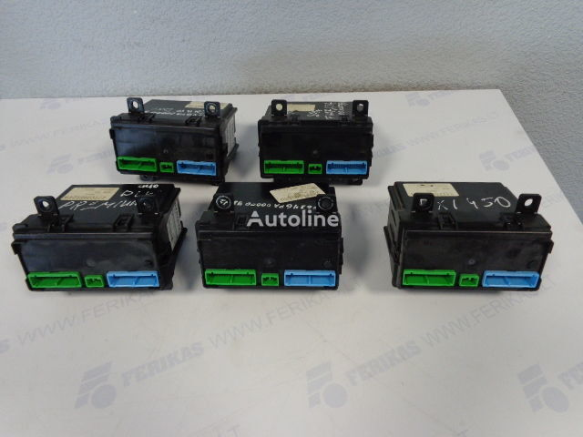 upravljačka jedinica RENAULT VECU control units 7420908555,7420758802,7420554487,7420554487, za tegljača RENAULT
