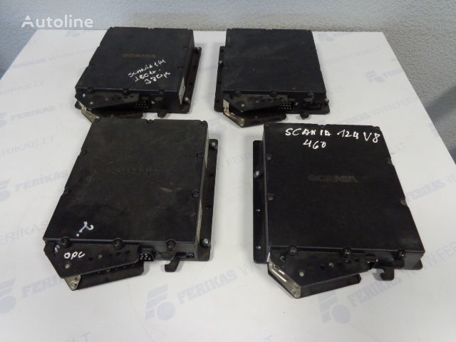 upravljačka jedinica  Control unit opticruise 1404685, 1404685, 1428747, 1447771 za tegljača SCANIA