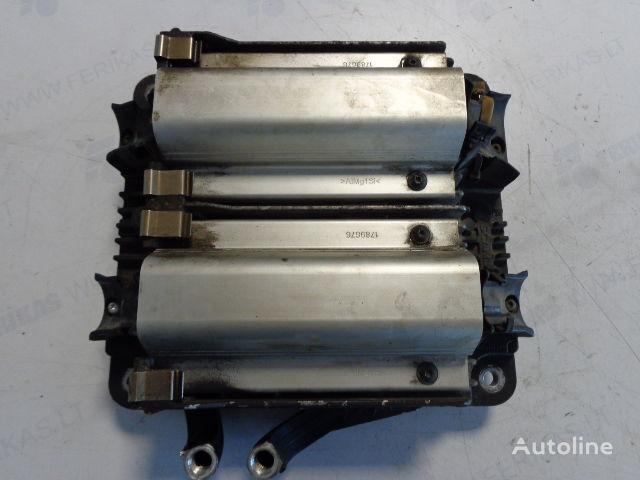 upravljačka jedinica SCANIA engine DT1217 EDC ECU, engine DC1307 EDC ECU, 1750209 engine DT1 za tegljača SCANIA R