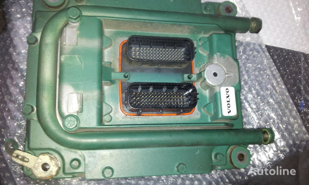 upravljačka jedinica VOLVO D13A 440PS engine control unit ECU EDC 20814604; 20977019, 21107 za tegljača VOLVO FH13