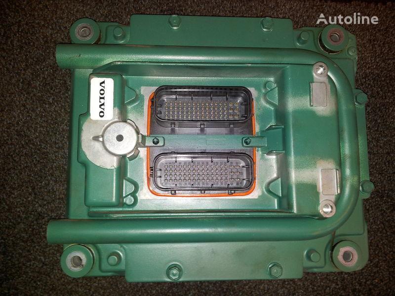 novi upravljačka jedinica VOLVO engine computer EDC, ECU D13 NEW, 20995620, 20977021, 21628 za tegljača VOLVO FH13