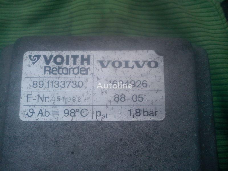 upravljačka jedinica VOLVO ritayder 1624926 za autobusa VOLVO