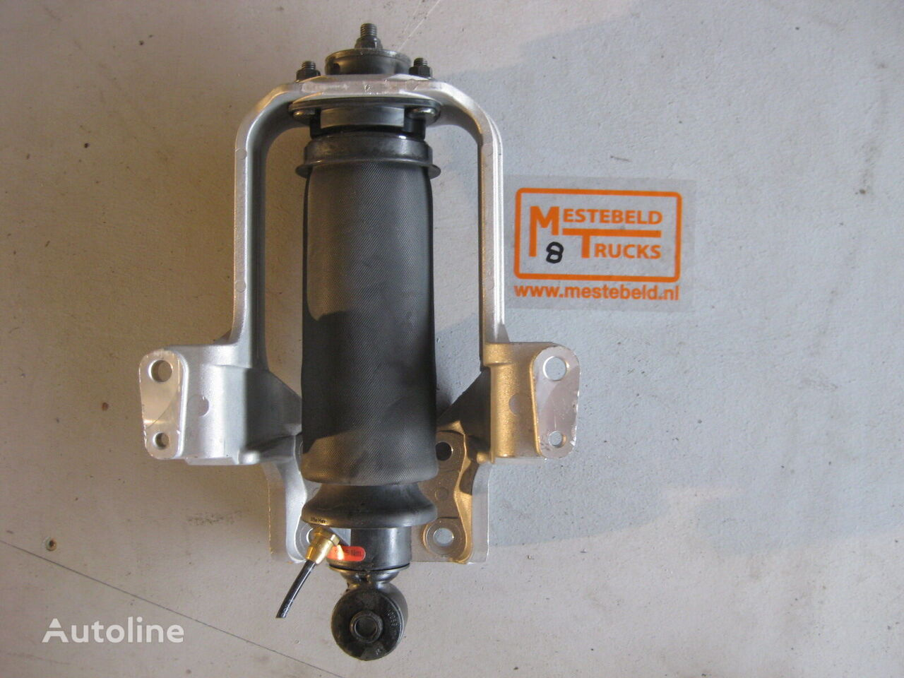 vazdušni jastuk SCANIA P-/G-/R-serie za kamiona SCANIA