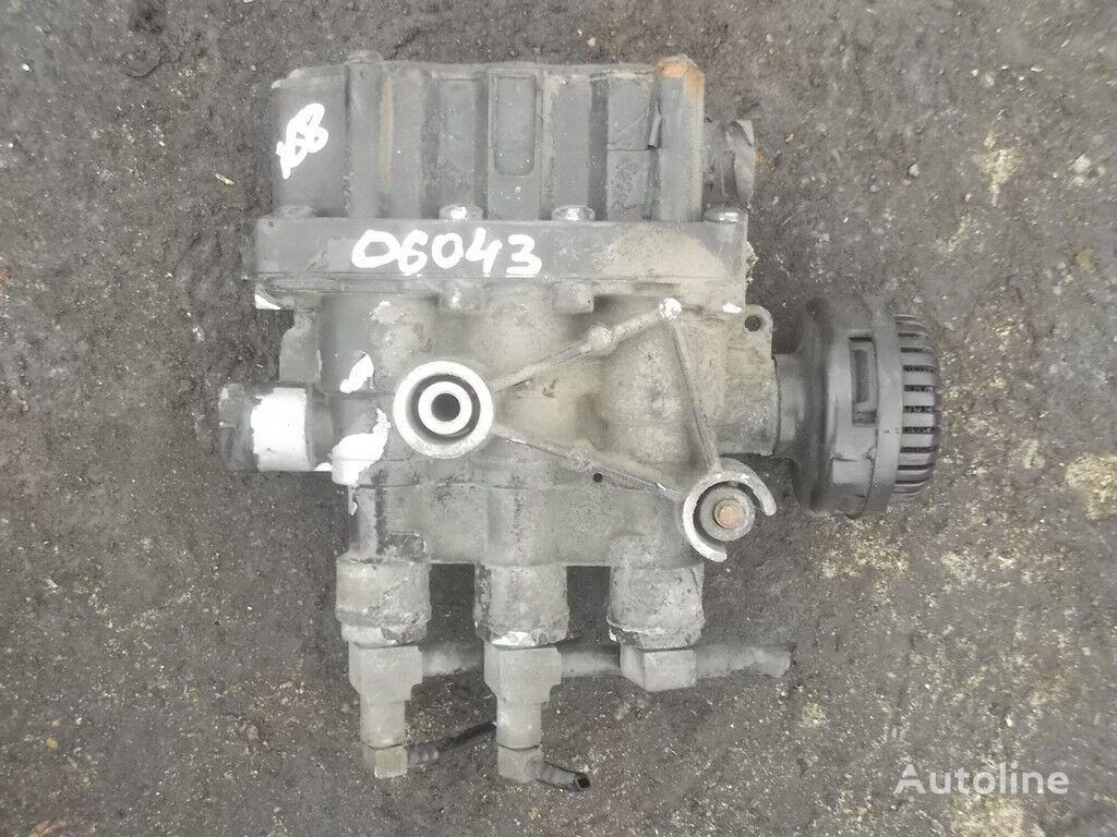 ventil  Magnitnyy  MAN za kamiona