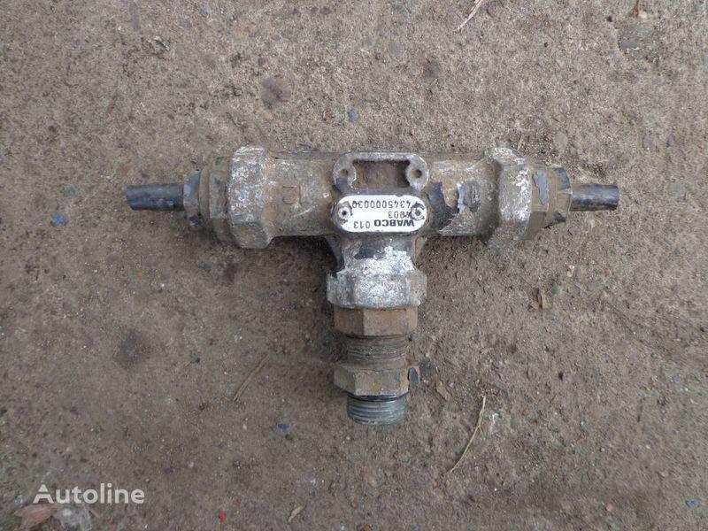 ventil DAF Wabco za tegljača DAF XF