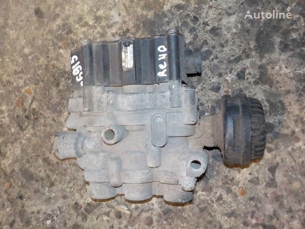 ventil RENAULT Magnitnyy klapan ECAS za kamiona RENAULT