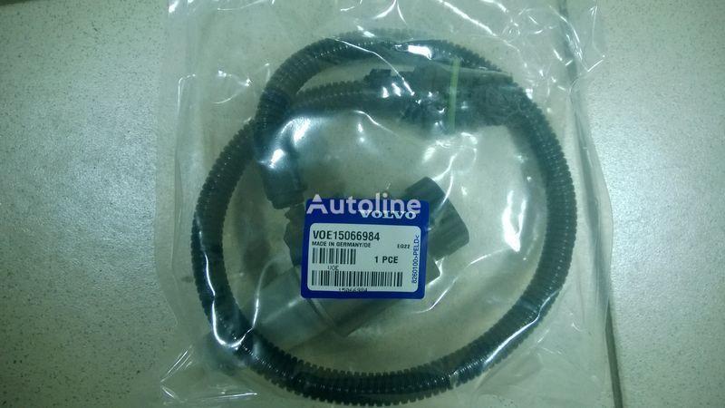 novi ventil  elektromagnitnyy klapan (solenoid valve) VOE 15066984 za utovarivača točkaša VOLVO L180F