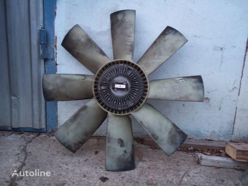 ventilator hladnjaka DAF za tegljača DAF XF