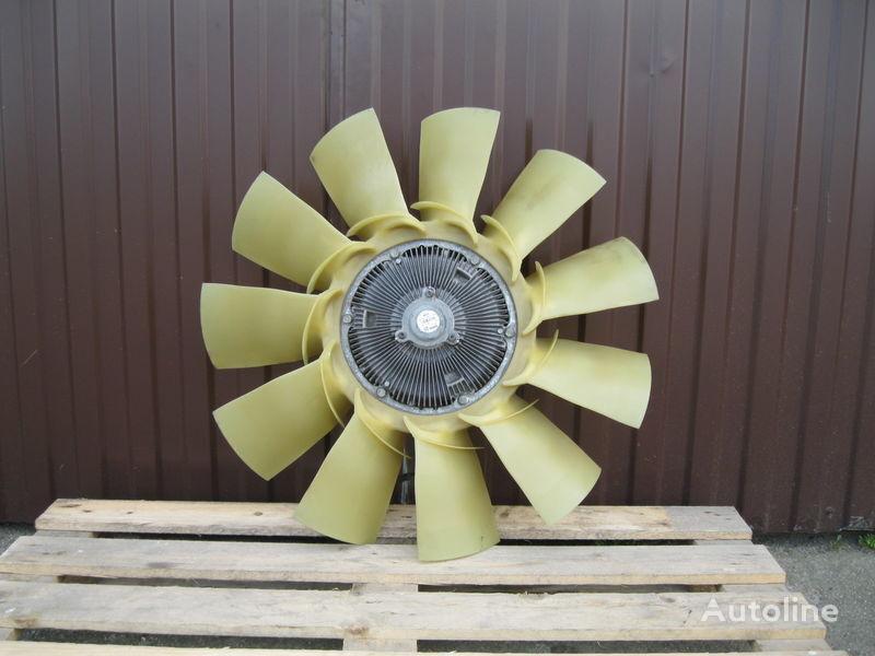 ventilator hladnjaka DAF za tegljača DAF XF 105