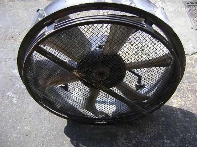 ventilator hladnjaka FIAT za bagera FIAT Hitachi W 190 Evolution