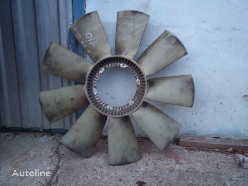ventilator hladnjaka za tegljača RENAULT Premium