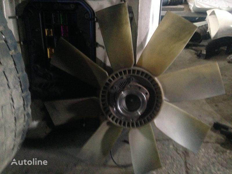 ventilator za tegljača DAF XF 95