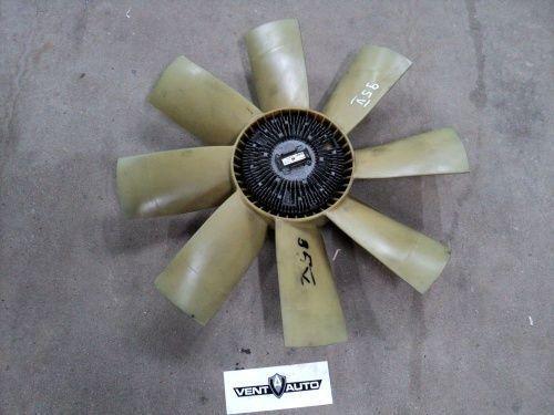 ventilator  DAF VISCO za tegljača DAF XF 95