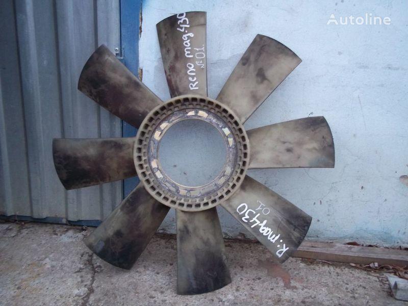 ventilator za tegljača RENAULT Magnum