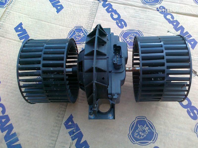 ventilator  SCANIA Nagrzewnicy Kabiny Seria R za tegljača SCANIA SERIE  R
