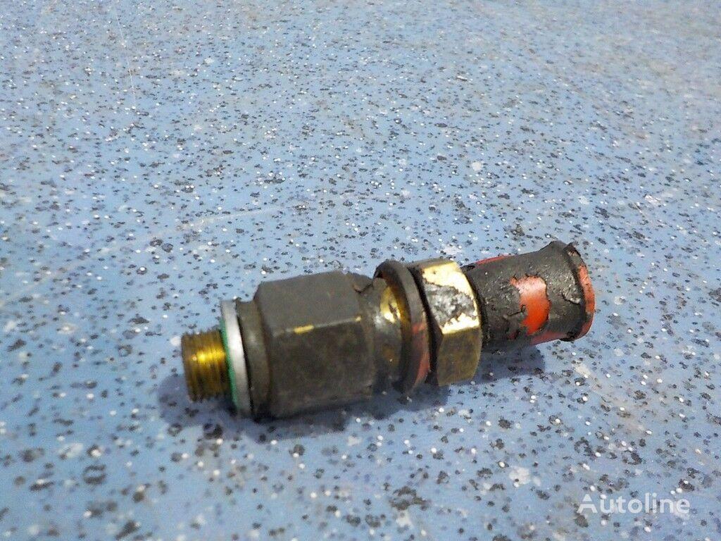 ventil Predohranitelnyy, \bloka toplivnogo filtra za kamiona SCANIA