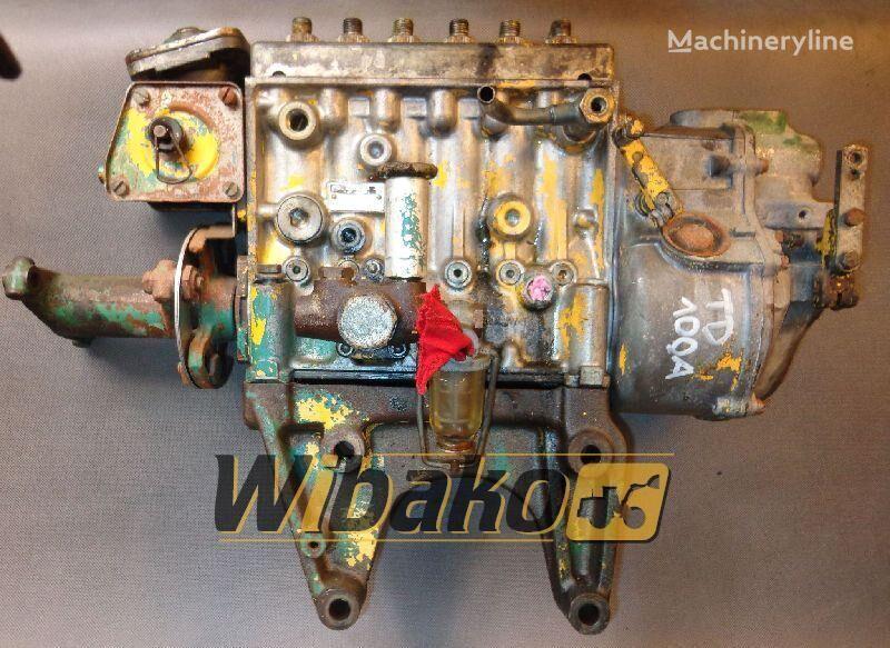 visokopritisna pumpa za gorivo  Injection pump Bosch 0401846430 za Ostale opreme 0401846430 (PE6P110A320RS)
