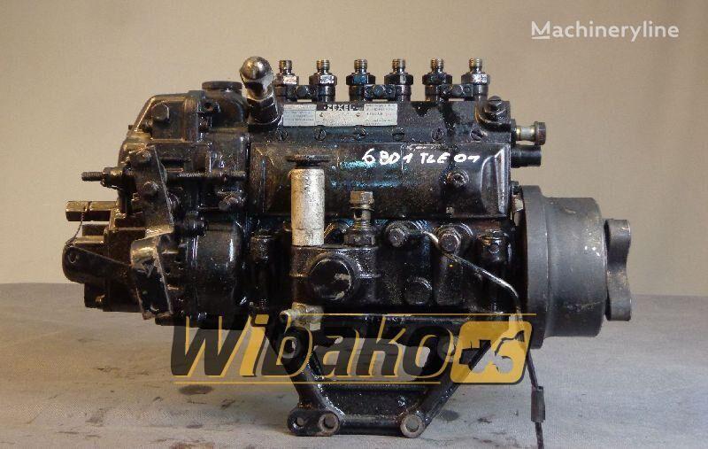visokopritisna pumpa za gorivo  Injection pump Zexel 101602-4582 za bagera 101602-4582 (115602-0462)