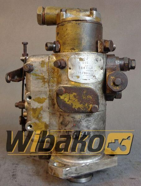 visokopritisna pumpa za gorivo  Injection pump CAV 3238F510 za Ostale opreme 3238F510 (WW47E/900/3/)