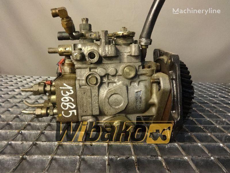 visokopritisna pumpa za gorivo  Injection pump Zexel 467L325024 za Ostale opreme 467L325024 (104641-5323)