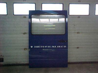 vrata za tegljača MERCEDES-BENZ Zijdeur sprinter